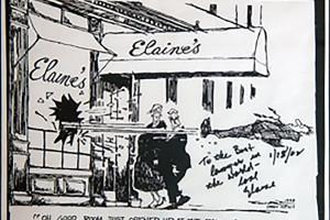 People v. Elaine Kaufman